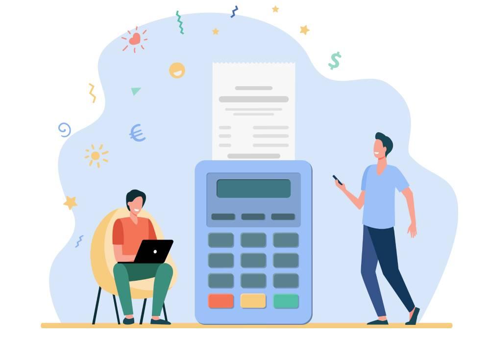 Bezahlungsterminals – flexible bargeldlose Bezahlung